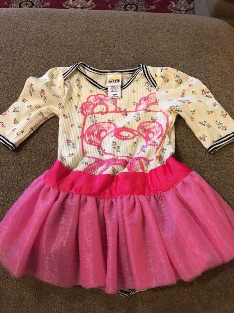 bbc6910425690 Baby/Toddler Girls Harajuku Mini Outfit Dress Size 12 Month (CE) | eBay