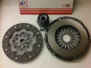 New Vauxhall ASTRA Mk5 1.4 16V Clutch Kit /& Slave 04