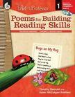 Poems for Building Reading Skills, Level 1 by Timothy V Rasinski, Karen McGuigan Brothers (Mixed media product, 2010)