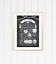 PERSONALISED-PETER-RABBIT-First-1st-Birthday-chalkboard-keepsake-PRINT-A4-A3 thumbnail 2