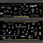 Carambolage: Works for ensemble and voice by Axel Borup-Jorgensen (CD, Feb-2015, Dacapo)