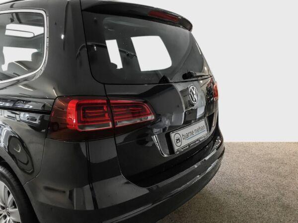 VW Sharan 2,0 TSi 220 Allstar DSG BMT - billede 3