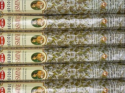 You choose amount Hem Precious Chandan Incense 20,40,60,80,100 or 120 Sticks Bulk Wholesale