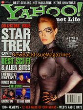 Yahoo! Internet Life 12/97,Jeri Ryan,December 1997,NEW