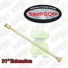 Sprayer Extension Wand Ebay