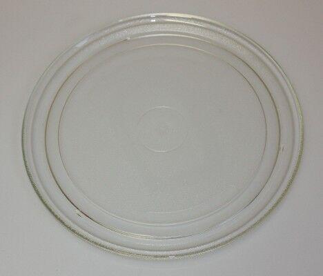 Glas-Drehteller 27cm Ø für SHARP Electrolux Mikrowellen-Geräte u.a.