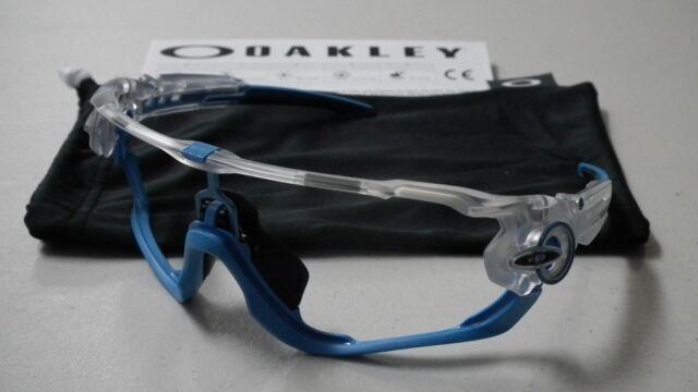 e3a4604fb2 Oakley Sunglasses Jawbreaker Clear Prizm Sapphire Oo9290 4031 Jaw Genuine