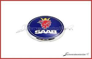original-emblema-saab-TRASERO-SAAB-9-3-Ii-Convertible-DESDE-ANO-fabricacion-2004