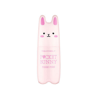 TONYMOLY Pocket Bunny Moist Mist 60ml Renewal For Dry Skin