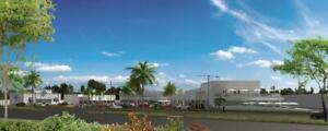 RENTA DE LOCALES EN PLAZA COMERCIAL