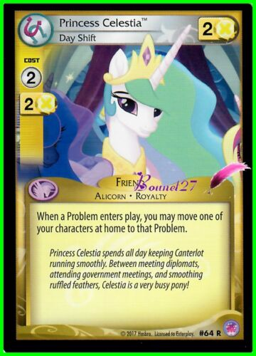 My little Pony Mon petit Poney Carte collection Collectible Card  game MPL CCG