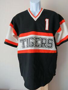 vtg-1-Detroit-Tigers-BASEBALL-MLB-Jersey-Medium-Betlin-Columbus-M-Medium-Nylon