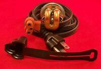600w Engine Block Heater Fits 1997-2009 Ford F-150 V8 5.4l