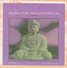 Tony Scott - Music for Zen Meditation & Other Joys [New CD]
