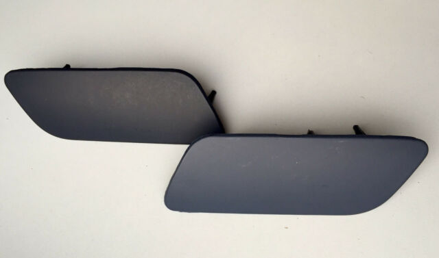 Audi A6 C6 Front OS Right Headlight Washer Jet Cover Brand New 4F0955276
