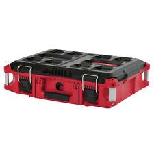 Milwaukee 48-22-8424 PACKOUT Tool Box New