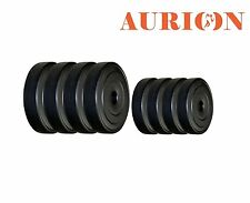 Aurion Home Gym 32 Kg Weight spare wight plates