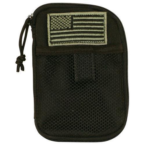 Tactical Modular Compatible Wallet Organizer