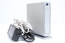 LaCie d2 HD Quadra 301109U 750GB External USB 2.0 & FW 400/800 Hard Drive #2