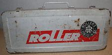 Hand-Rohrbiege-Set Roller Polo im Metall-Gerätekoffer, für weiche Kupferrohre