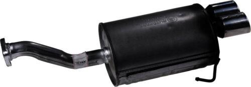 Exhaust Muffler Rear Autopart Intl 2103-97890 fits 02-05 Honda Civic