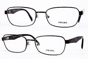 Prada-Fassung-Brille-Glasses-VPR62O-53-17-JAL-1O1-135-Nonvalenz-351