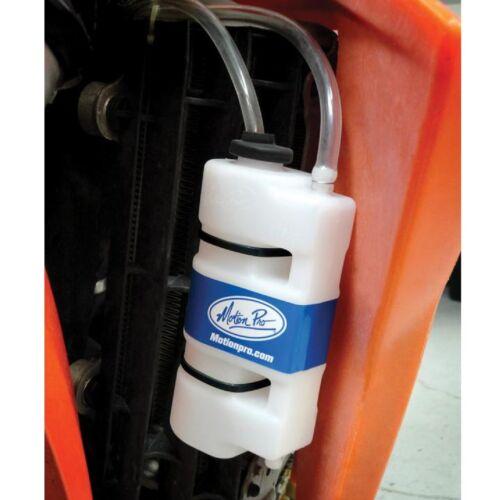2FastMoto Coolant Recovery Tank Dirtbike Motorcycle Overflow Kawasaki