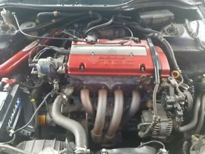 1999-HONDA-ACCORD-TYPE-R-H22A7-ENGINE-SWAP-W-LSD-GEARBOX