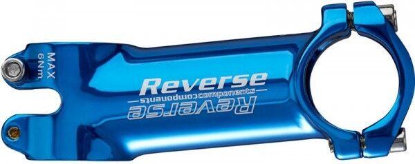 Flip Flop Vorbau Reverse XC 6 für 31,8 mm Länge 60 mm bis 110 mm diverse Farben