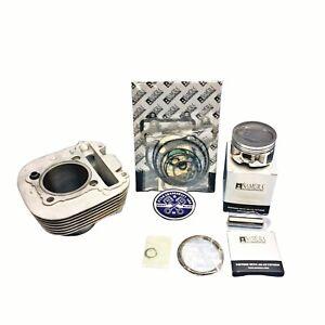 Yamaha-250-Cylindre-Namura-Piston-Joints-1992-2004-YFM-Timberwolf-Ours-Tracker