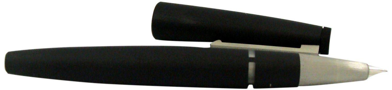 Lamy 2000 Schwarz Füllfederhalter Breite Pt Neu in Ovp Never Gefärbte L01 | Nicht so teuer