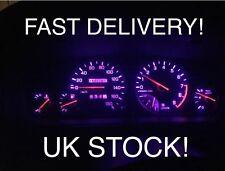 Kawasaki ZX9R F1/F3 LED dash/clock Bulb Conversion kit Green Blue White pink Red