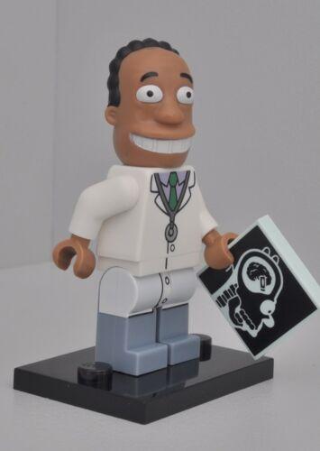 SERIE 2 ALLE FIGUREN ZUR WAHL THE SIMPSONS LEGO® MINIFIGUREN 71009 NEU