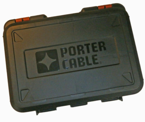 90585406 Porter Cable PCE605K Multi-Tool Replacement Carrying Case
