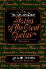 The Metropolitan Opera: Stories of the Great Operas: v. 2 by John W. Freeman (Hardback, 1997)
