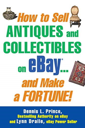 `Prince, Dennis L./ Dralle,...-How To Sell Antiques And Col (US IMPORT) BOOK NEU