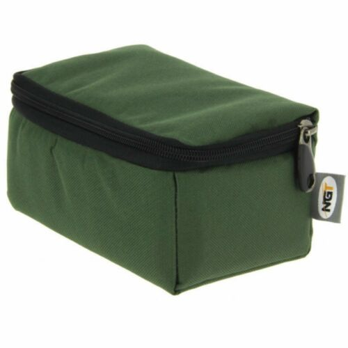 Lead Bag Carp Fishing Tackle Padded Pouch for Accessories Luggage Weights