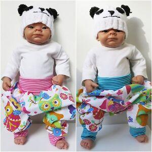 Initiative Pumphose Mitwachshose Haremshose Eule Baby 56 62 68 74 80 86 92 98 104 Hose Kleidung, Schuhe & Accessoires