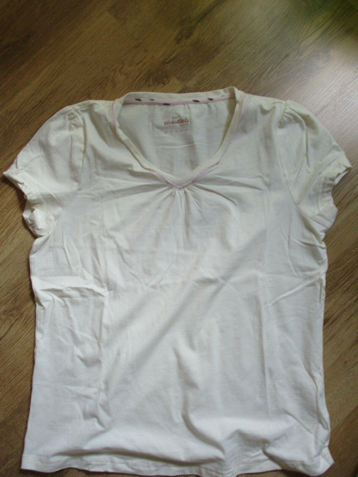 Body by Tchibo Schlafanzug Gr. 40/42 - NEU-ungetragen - Capri