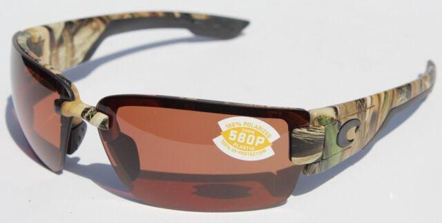 Costa Del Mar Rockport Sunglasses