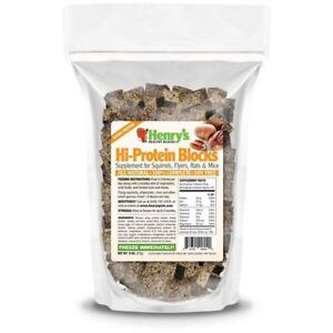 Henry-039-s-Hi-Protein-Blocks-Food-for-Squirrels-Rats-Mice-Baked-Fresh-to-Order