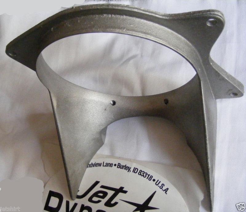 Aluminium Pumpe Schuhe jet für Jetski yamaha super jet Schuhe - Jet Dynamics 04d02f