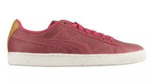 321a6c3c388473 Image is loading PUMA-Suede-Classic-Paradise-Pink-Golden-Brown-Size-