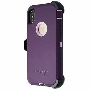iphone xs case purple