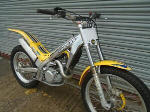 Gas-Gas-TXT-125-Junior-Trials-bike