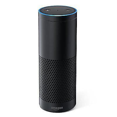 Amazon Echo Sk705di Smart Speaker - Wireless Speakers Portable Desktop