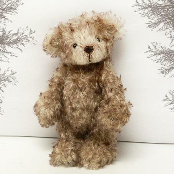 Little Coron by Eriko Ito for Cooperstown Bears