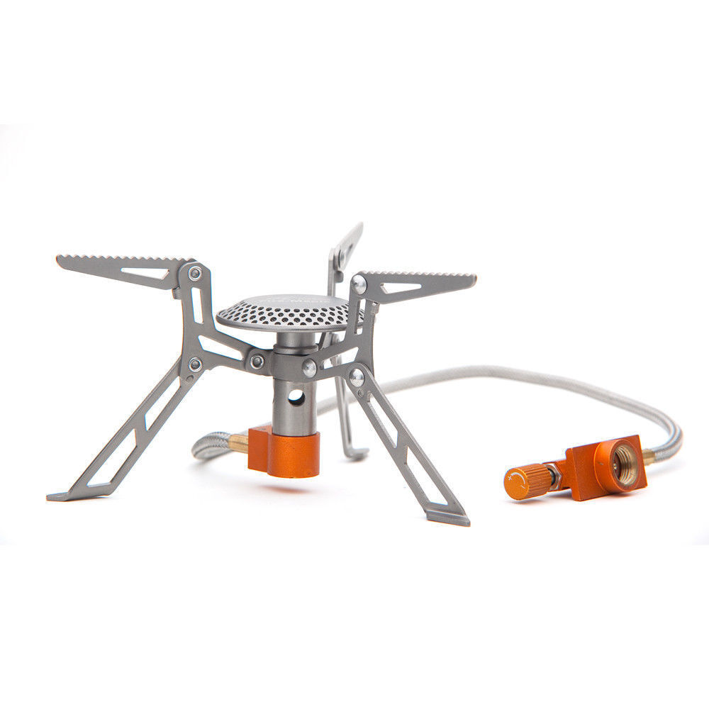 Fire Maple  FMS-117T Titanium Camping Gas Stove  offering store