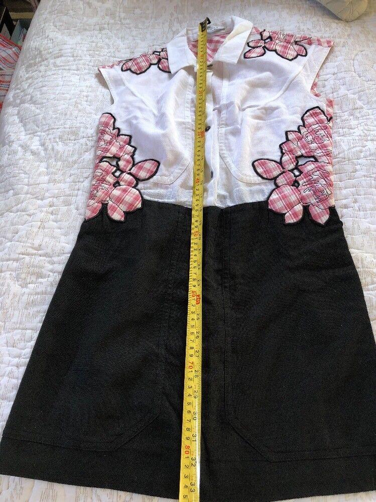 BELLISSIMO Carven Donna Mini Mini Mini Abito Taglia FR 40 o 3fcef3