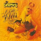 A Date with Elvis by The Cramps (Vinyl, May-2013, Big Beat)